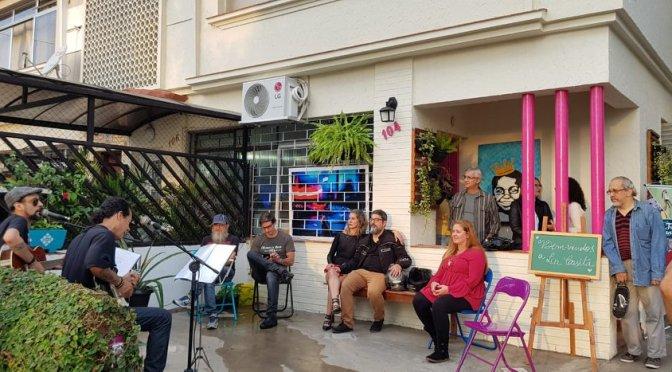 La Casita realiza festa junina 'São João das Letras' na Aparecida