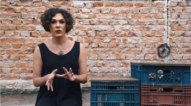 Novo EP da artista vicentina Maria Sil pauta vaquinha digital; colabore