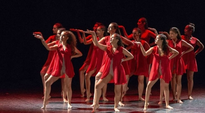 ETMD abre inscrições para novos bailarinos do Grupo Palco & Cia