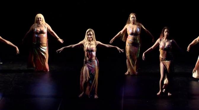 3ª Mostra de Dança abre inscrições para grupos de Praia Grande