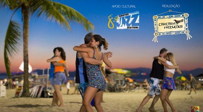 Na véspera de São João, forró e jazz se unem no novo Forró Pé na Areia