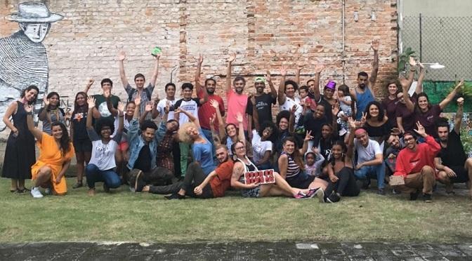 No Dia de São Pedro, Instituto Procomum realiza seus festejos na Vila Nova