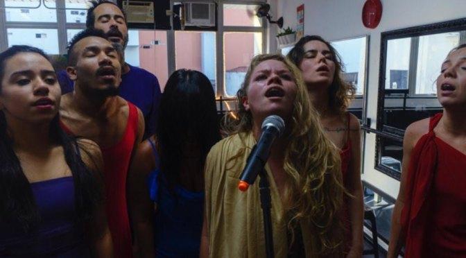 Dança contemporânea compõe programação do Fescete nesta semana