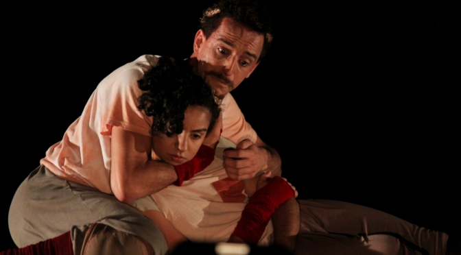 Fescete inicia mostra de teatro adulto nesta próxima semana no Braz Cubas